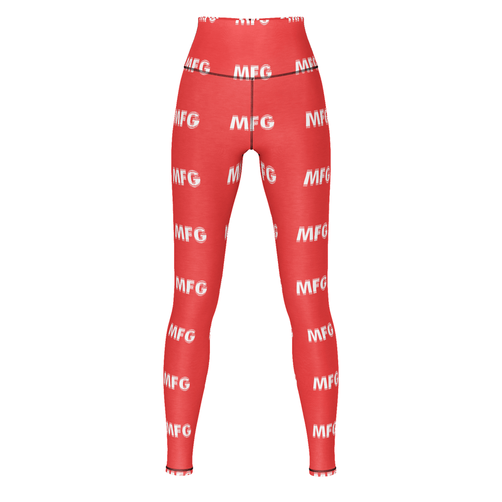 MFG Repeat Yoga Pants