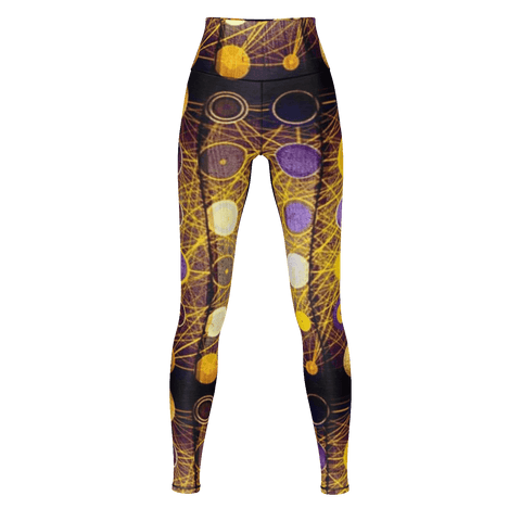 Nanoecon Yoga Pants