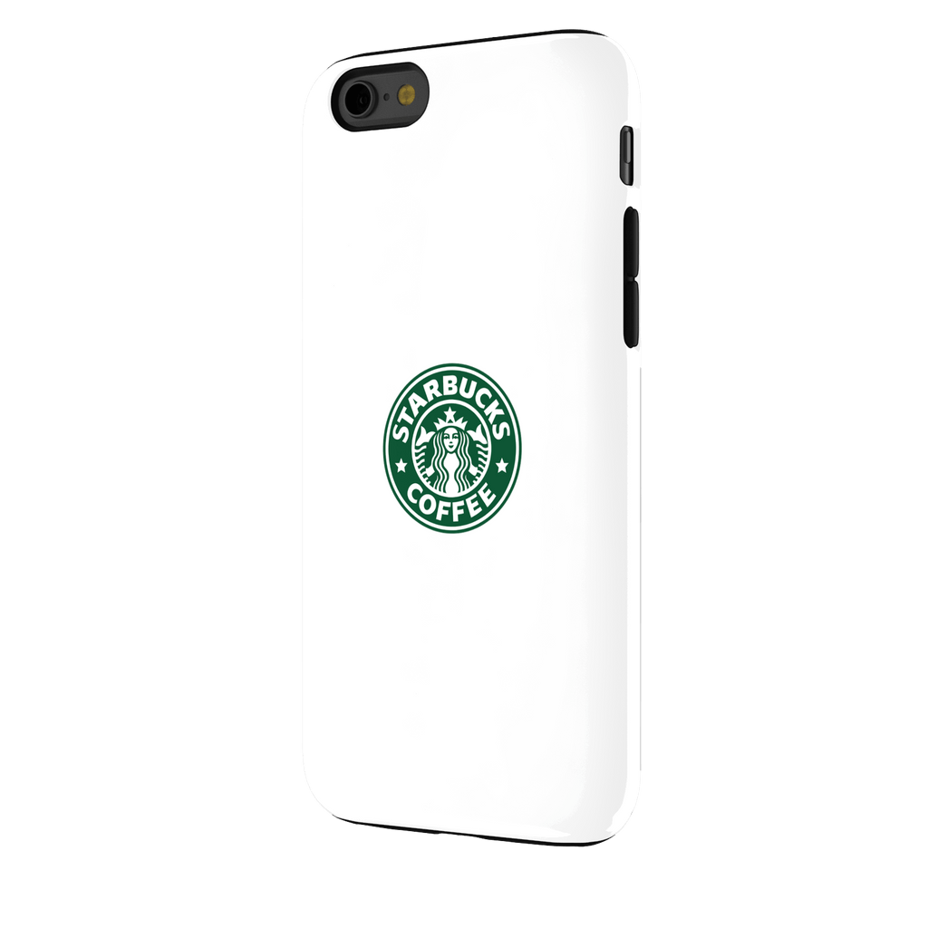 STARBUCKS IPHONE 6s CASE