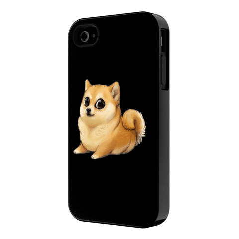 Doge Iphone 4 Tought Case