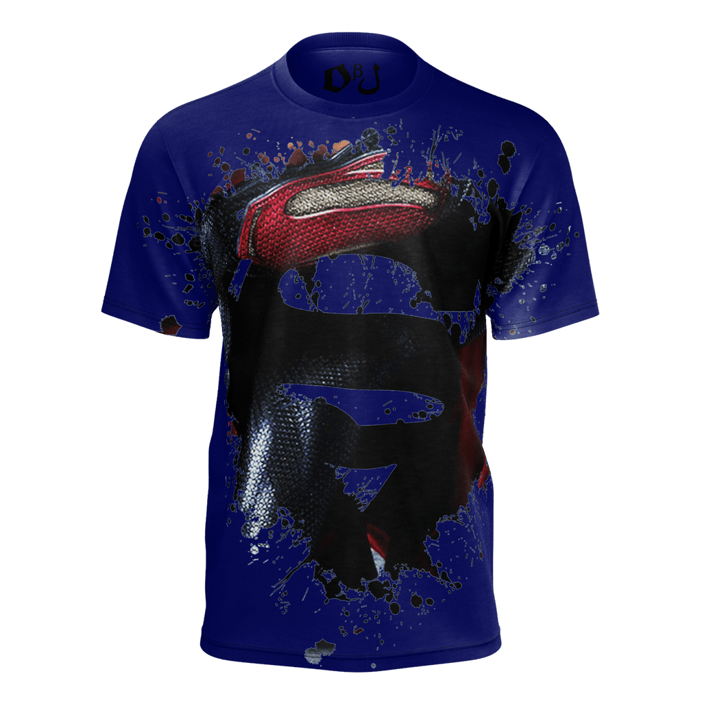 Superman Men's T-Shirt (Classic)