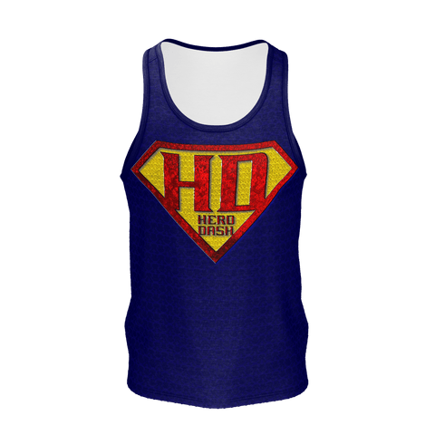 Hero Dash Tank (Mens)