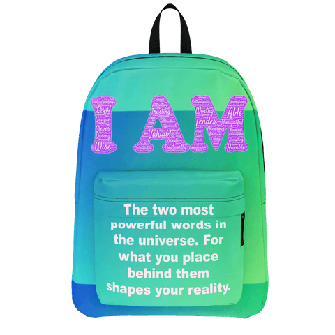 I AM Backpack