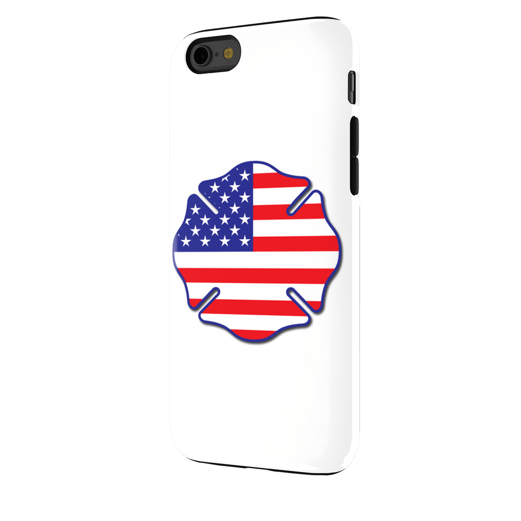 iPhone 6S USA Flag Case