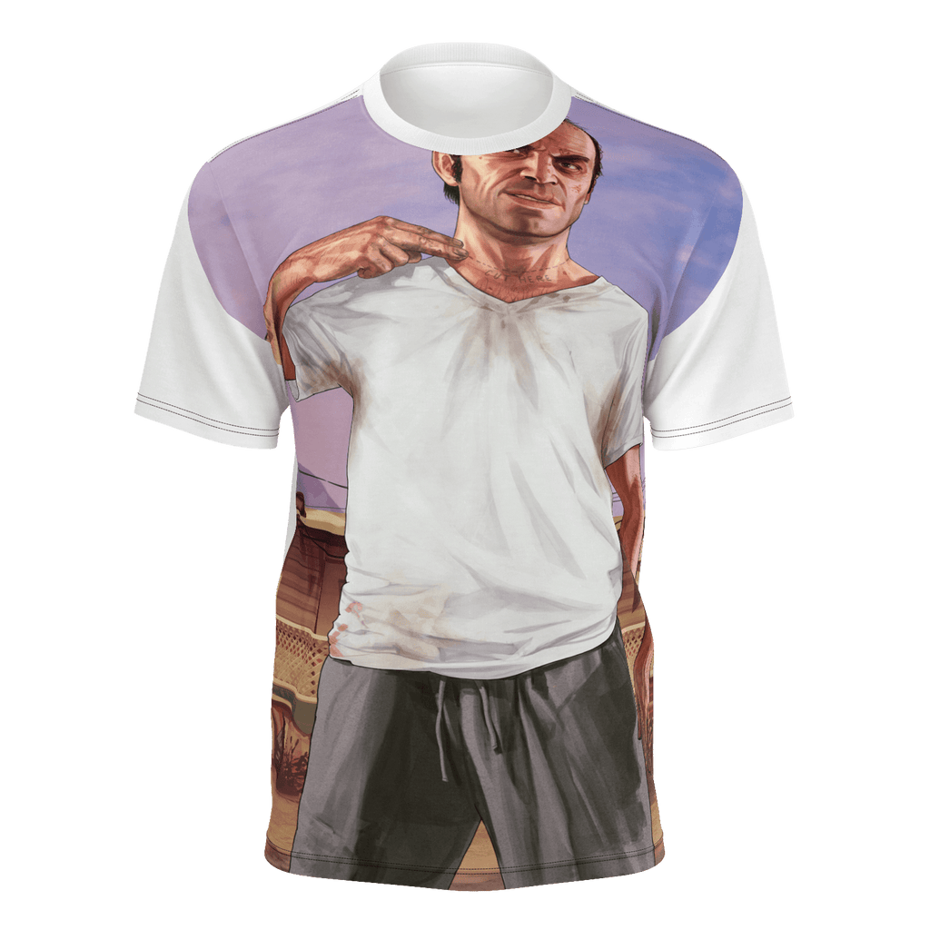 TREVOR PHILLIPS T-SHIRT