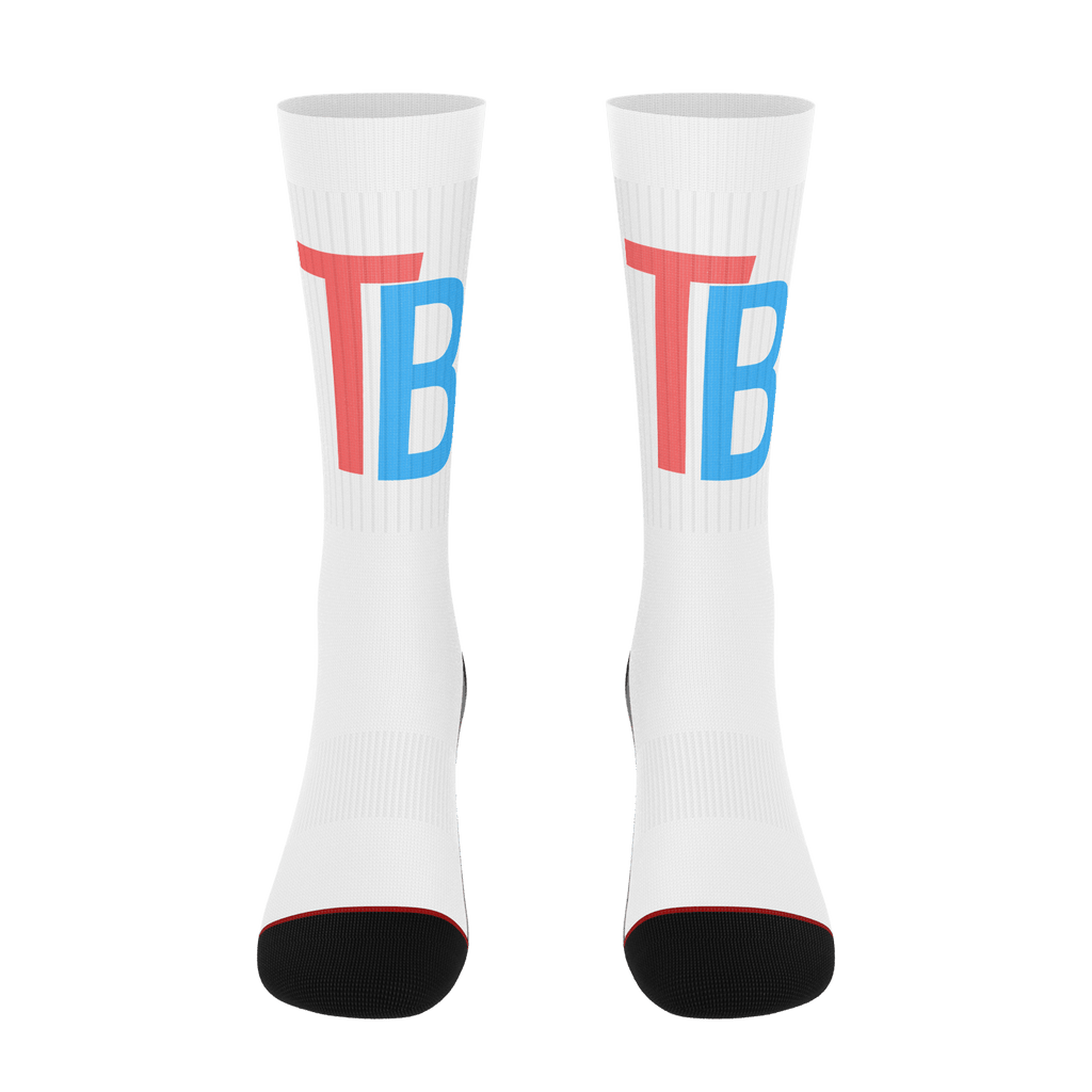 Team Blitz Socks