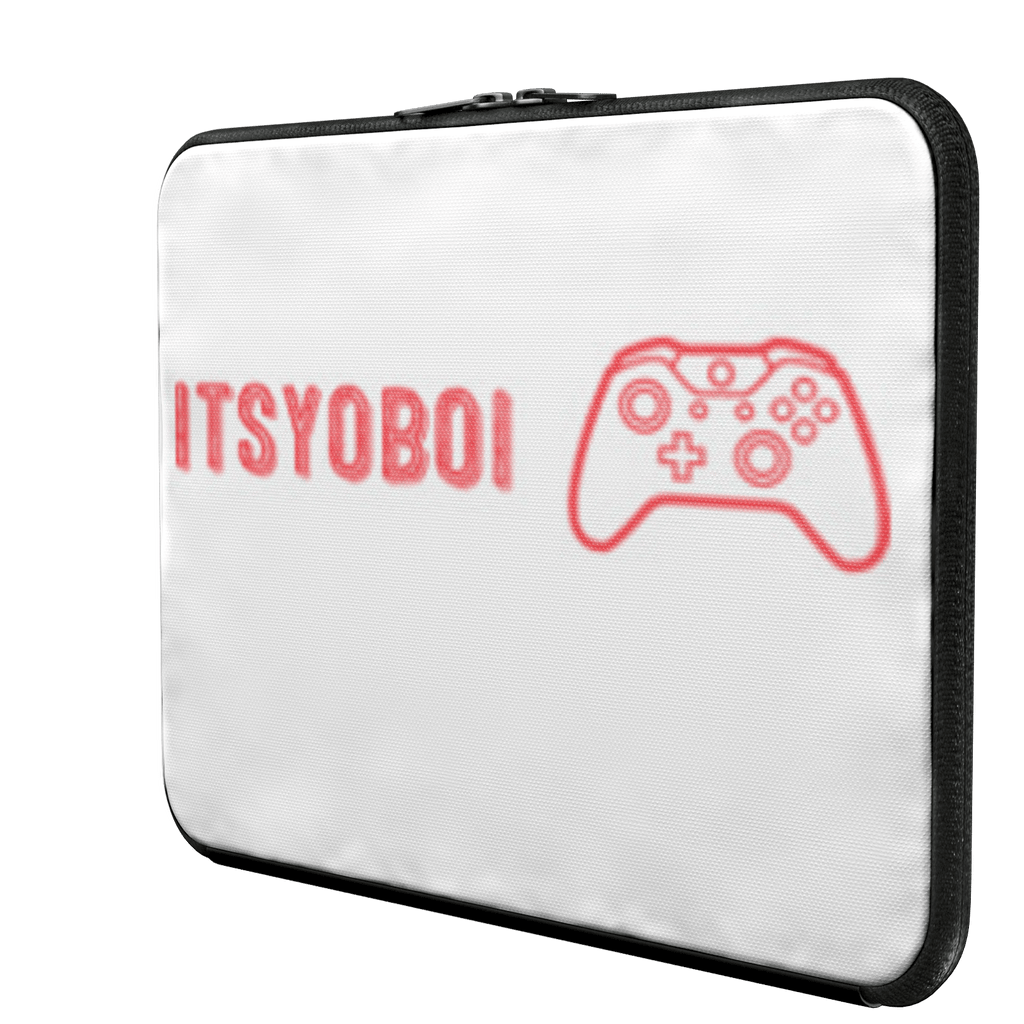 ITSYOBOI MAC BOOK SLEEVE