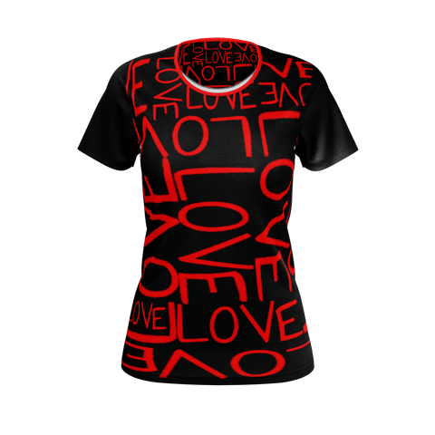 FULL OF LOVE Women's T-shirt