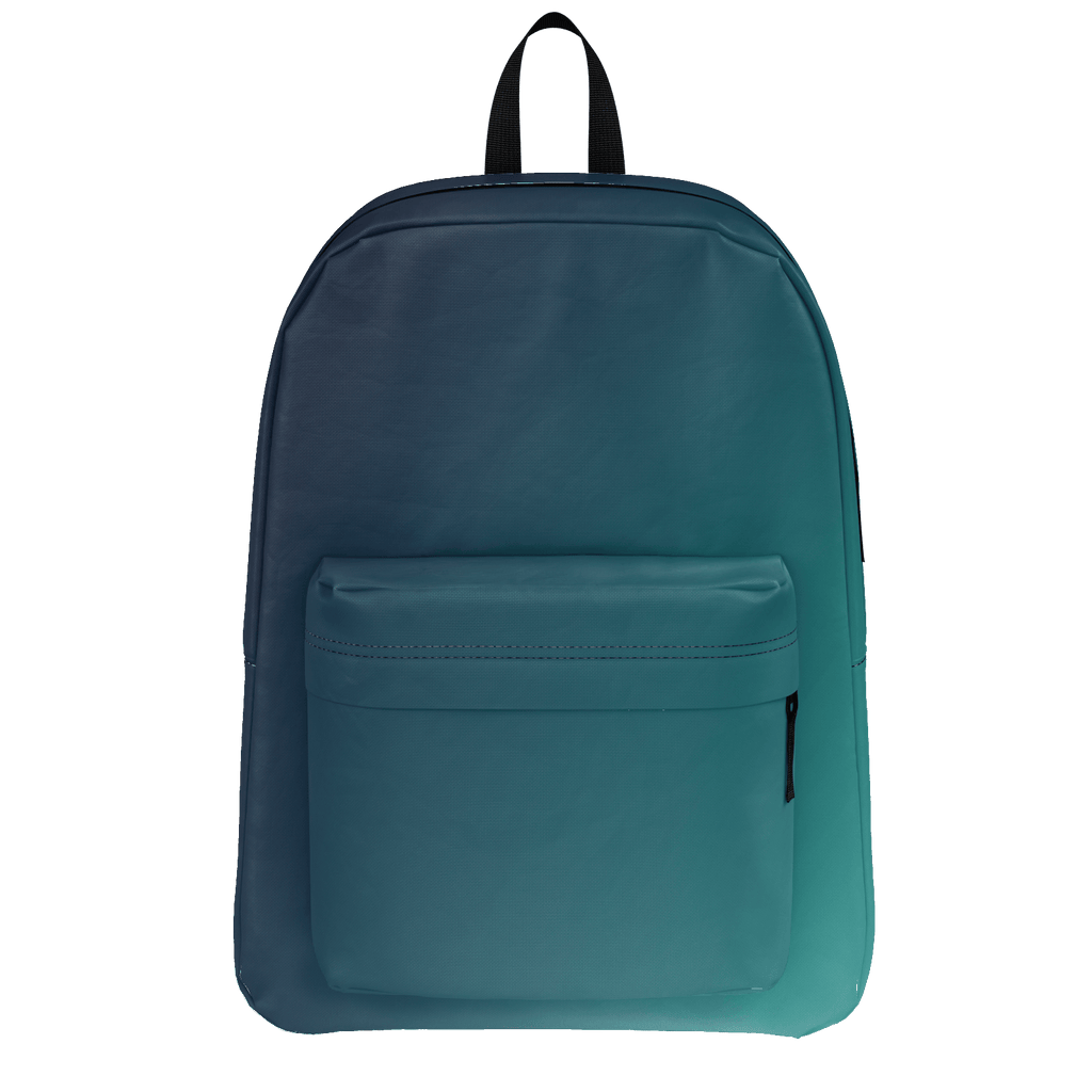 Blue Fade Backpack