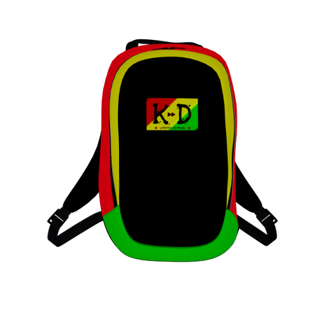 KD Rasta Back-Pack (Limited Edition)