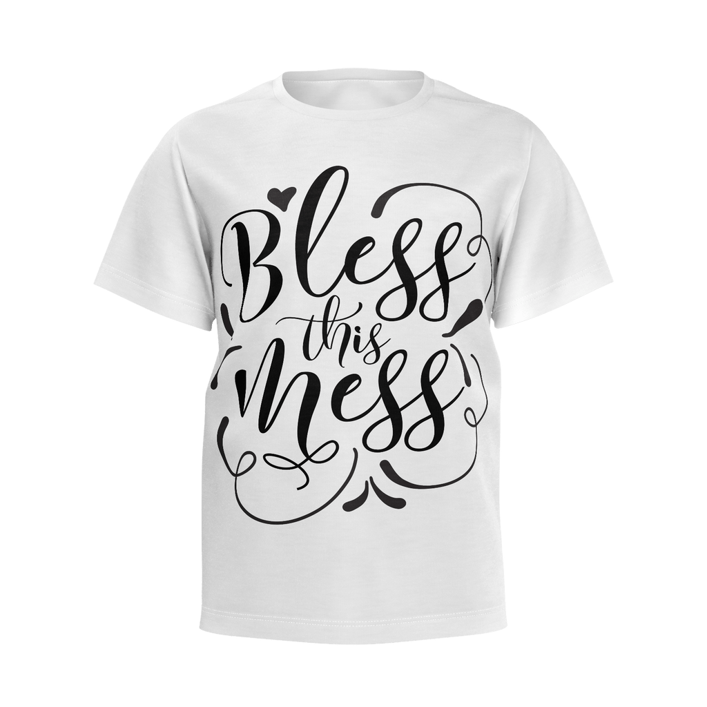 The Boys T-Shirt BLESS THIS MESS
