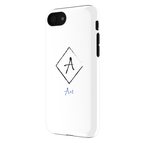 A.R.T iPhone 7 Tough Case