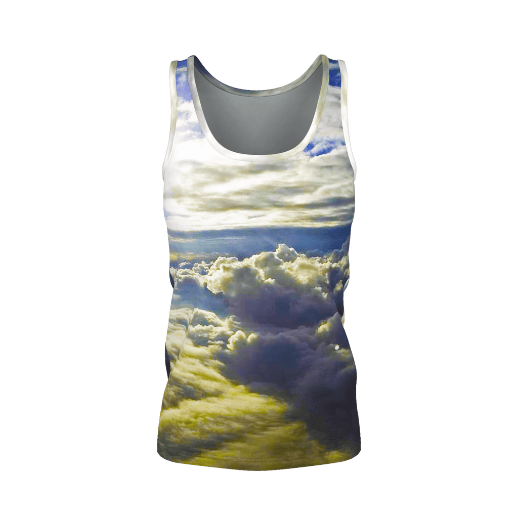 Above the Clouds Women's SJ Tank Top