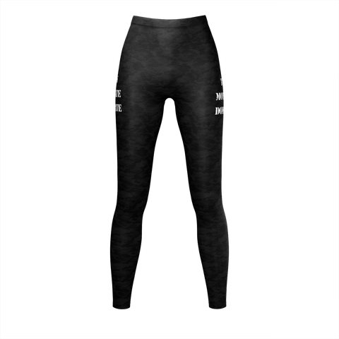 Train Motivate Dominate Leggings (Womens)