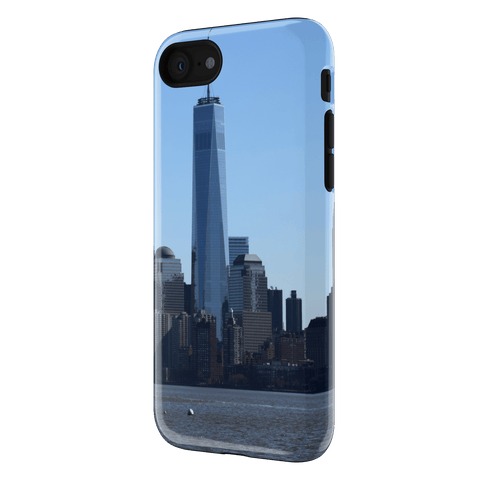 iPhone 7 Manhattan