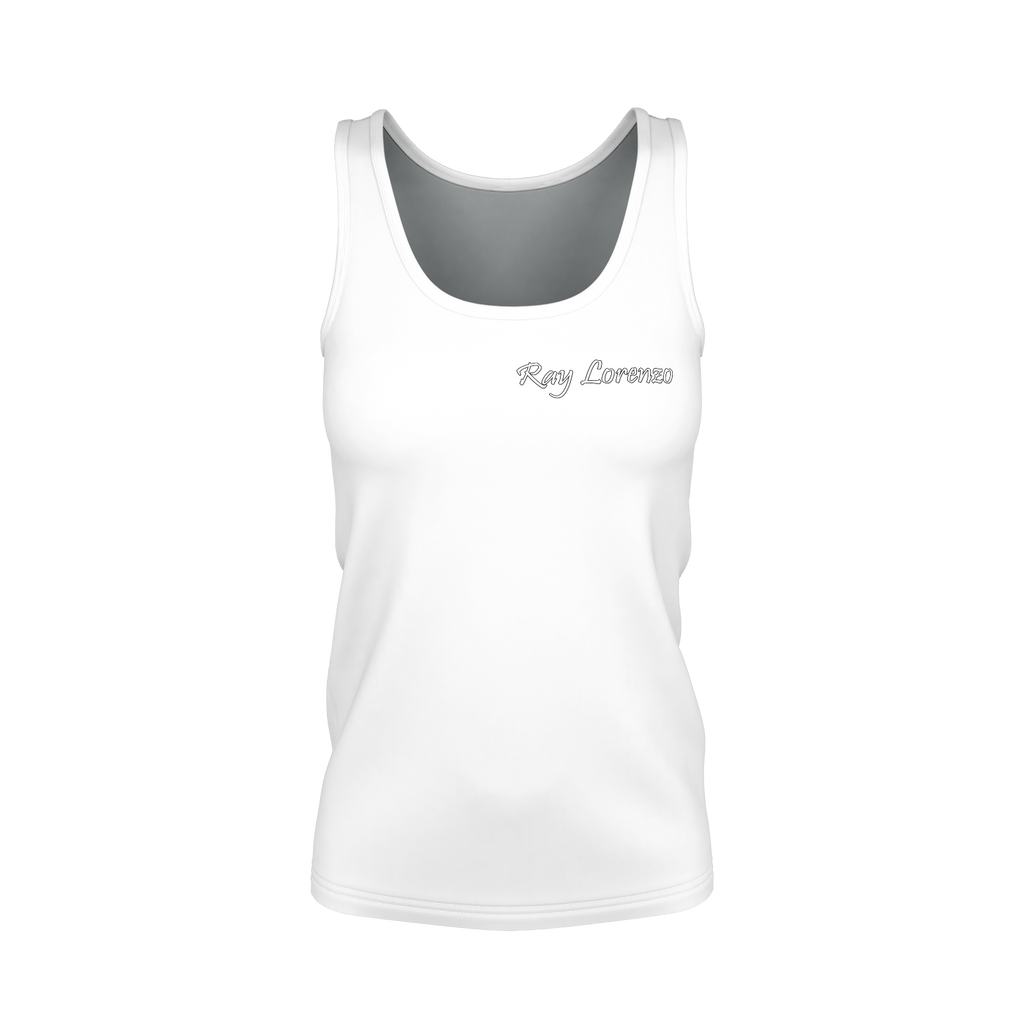 Yoga Top- White