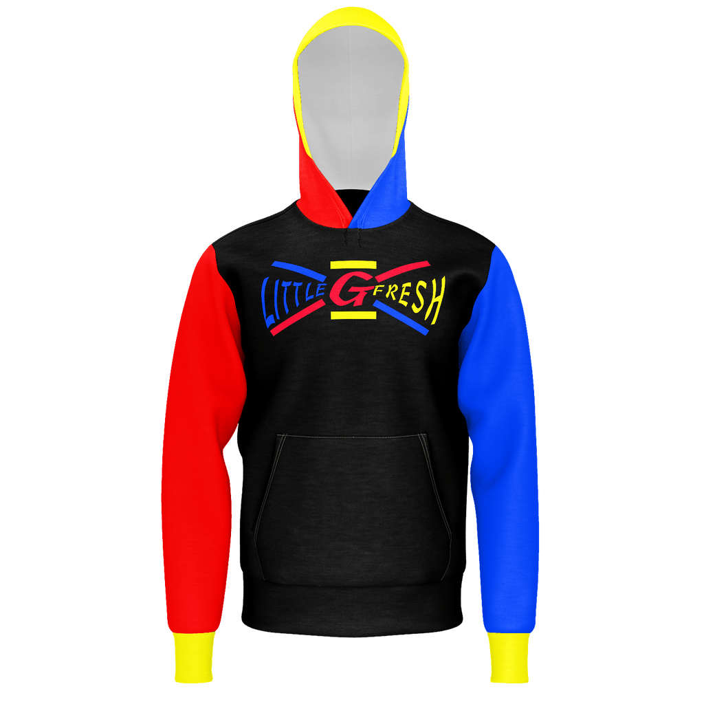 Little G Fresh Retro Hoodie