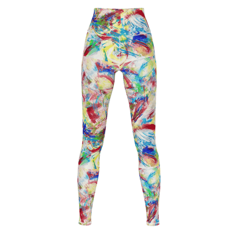 Whimsy Yoga Pants