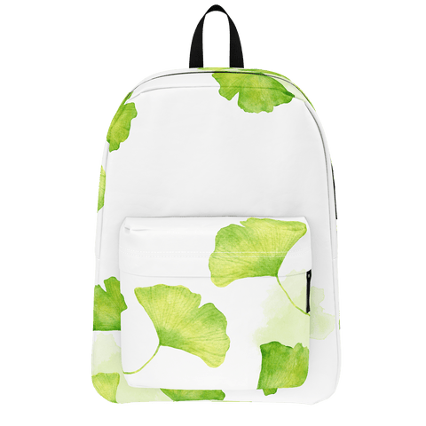 Backpack Floral 02