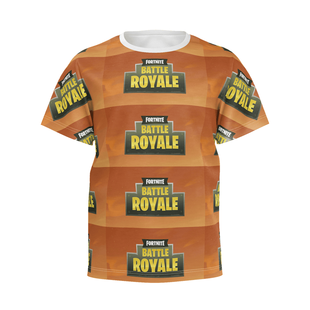 Fortnite battle royale boys