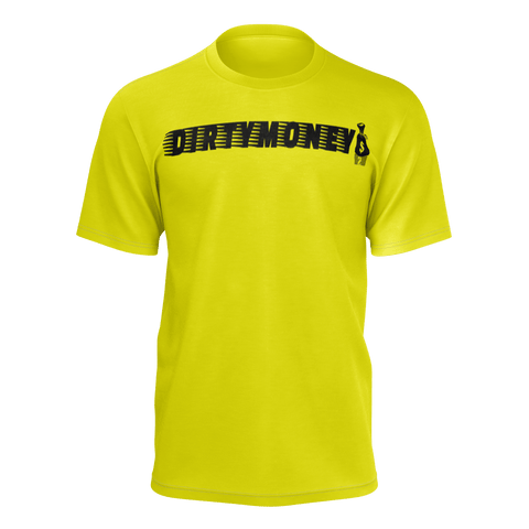 DIRTYMONEY MBF YELLOW/BLACK