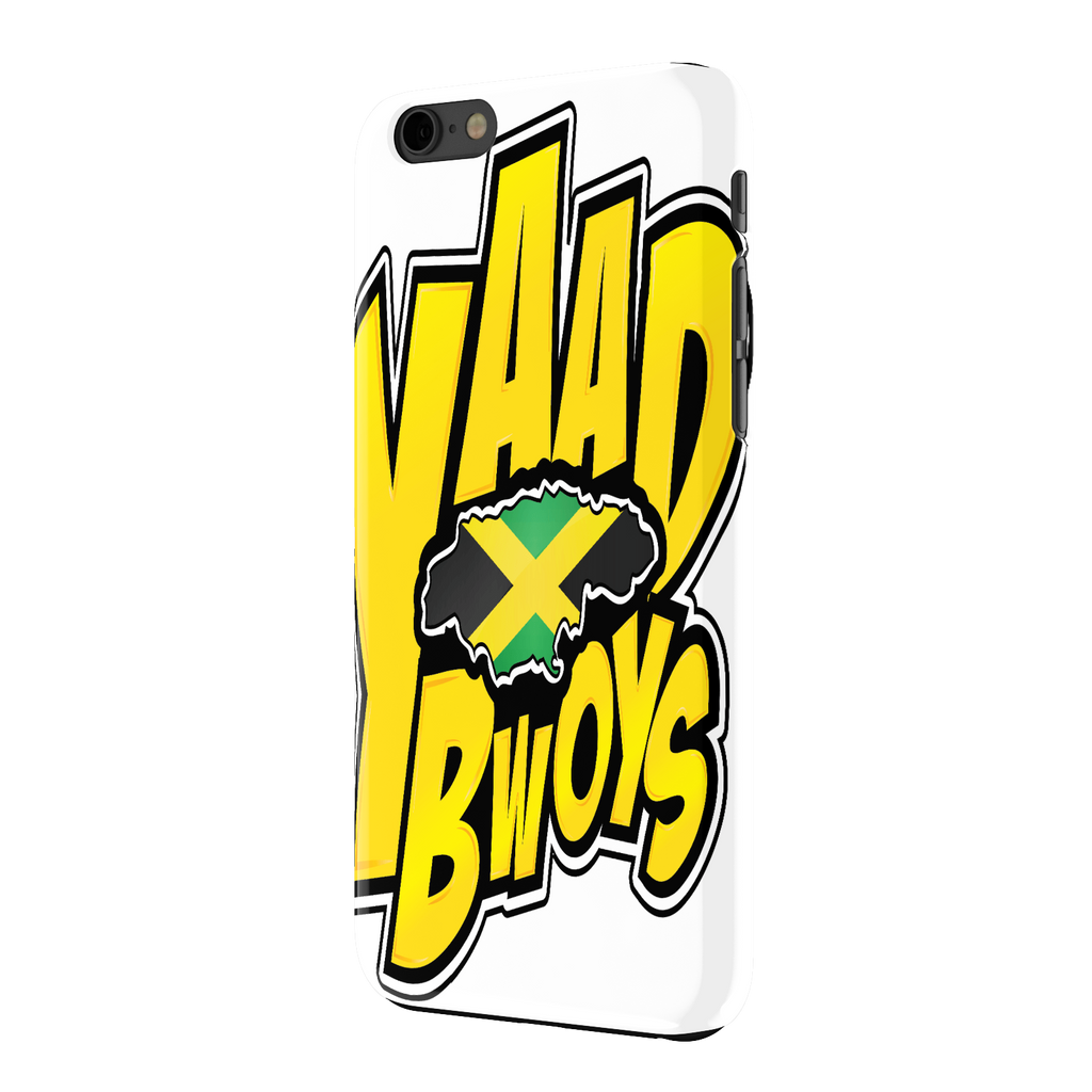 Yb iPhone 6 Tough Case