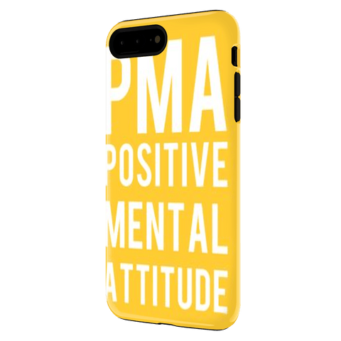 Iphone 7+ PMA Case