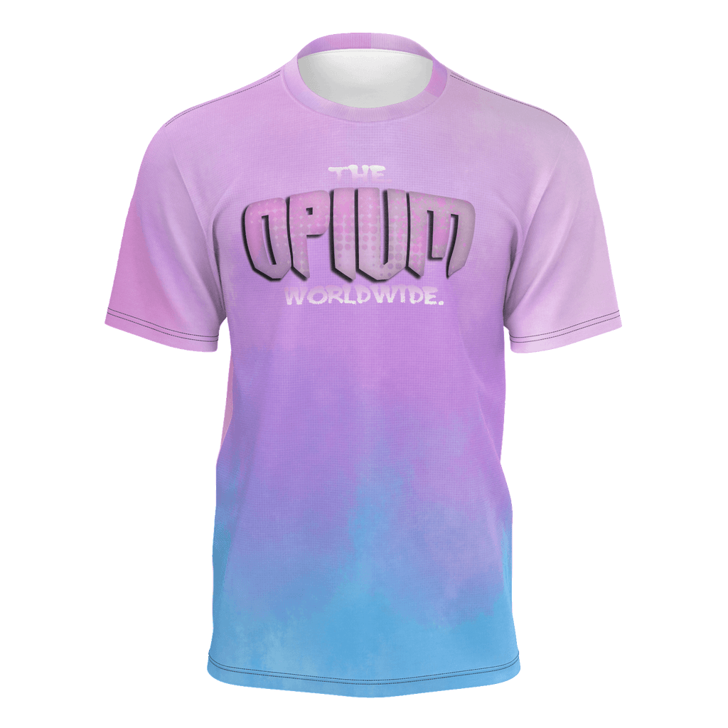Opivm ´´WATERCOLOR`` T-shirt