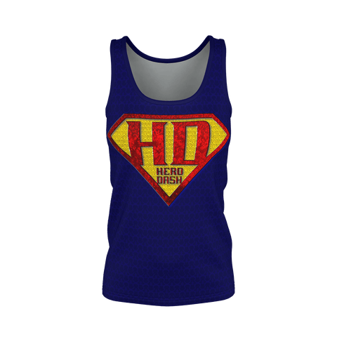 Hero Dash Tank (Womens)