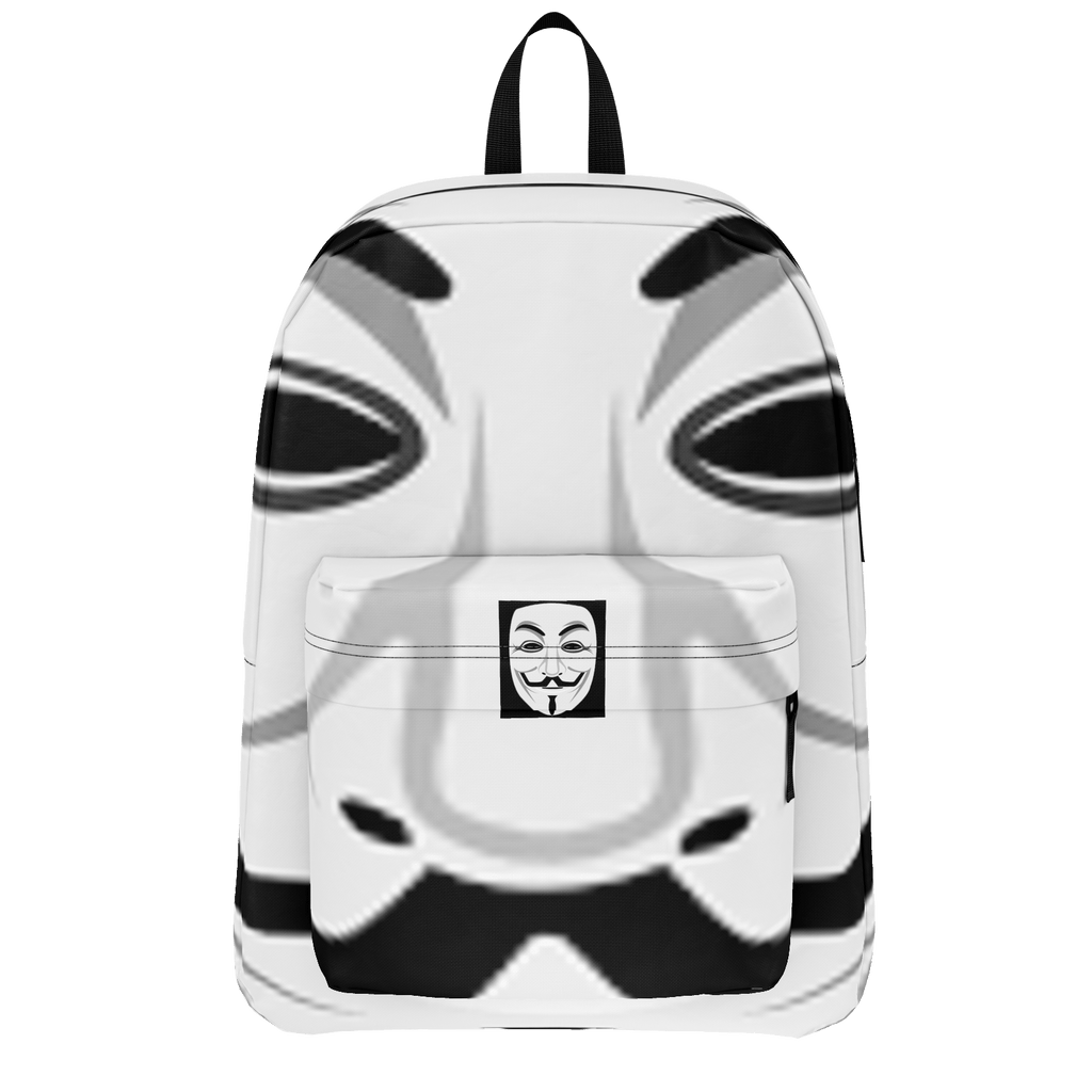 anonymous backpack