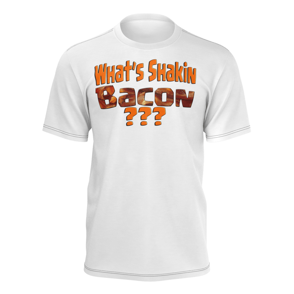 What's Shaken Bacon Men's