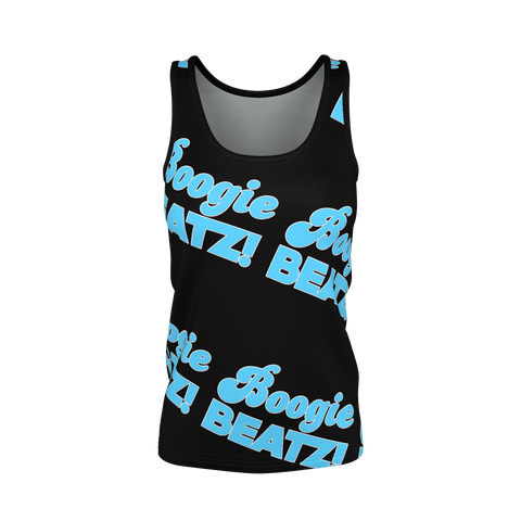 Boogie Ladies Singlet