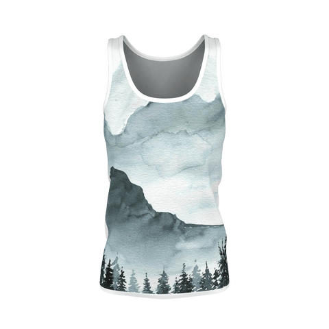 WLDR Ladies MOUNTAIN VEST