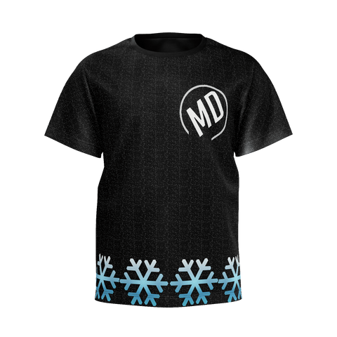 winter tshirt