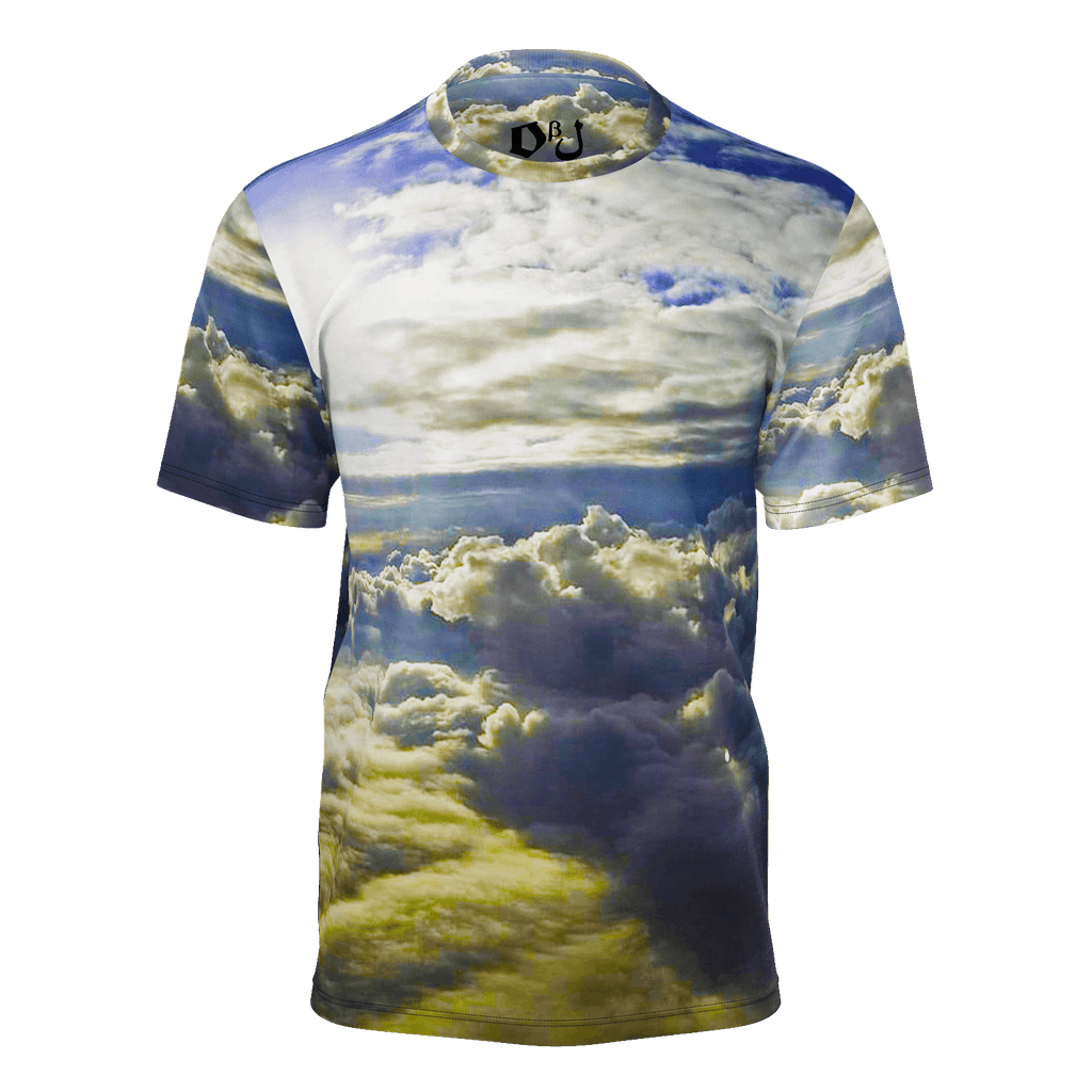Above the Clouds Men's T-Shirt