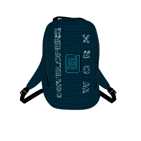 Developers@Work Simple Backpack