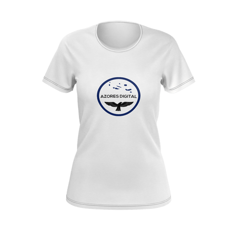 Women T-Shirt | Azores Digital