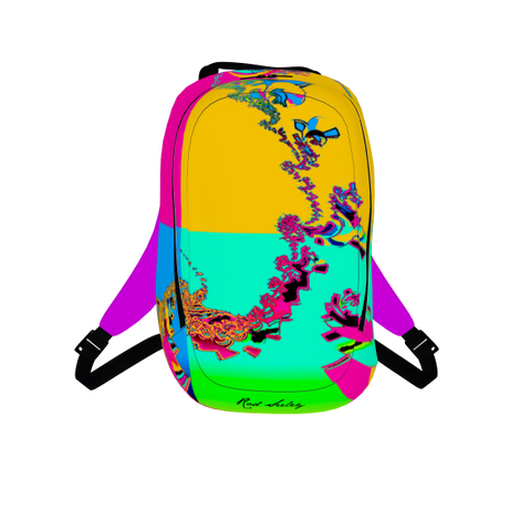 COLOR HARMONY 3 - Skyou Backpack