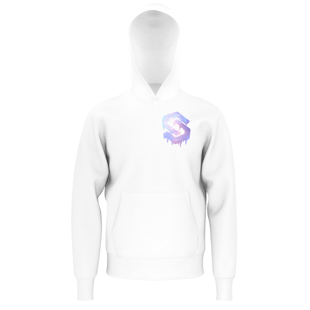 Spare Sweatshirt (Frozen theme white)