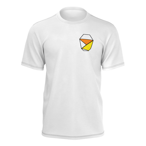 Mens T-Shirt White
