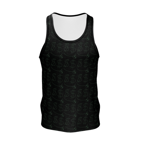 Money Man Tank-Top