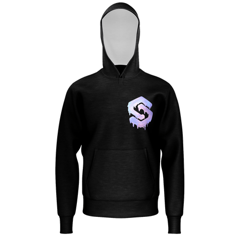 Spare Sweatshirt (Frozen theme black)