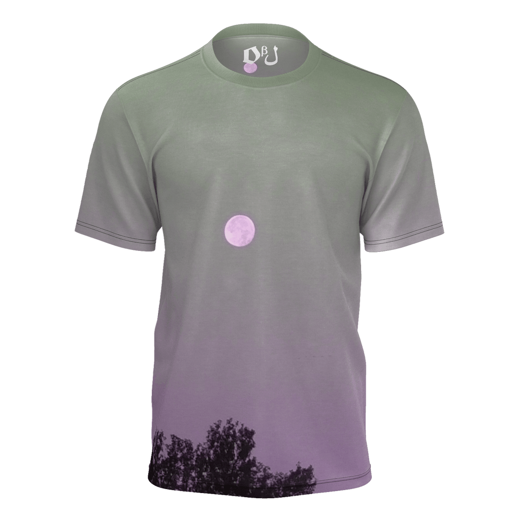 Moon Men's T-Shirt