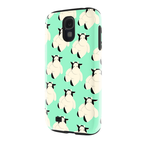 Samsung Galaxy S4 Big Fat Moo Tough Case