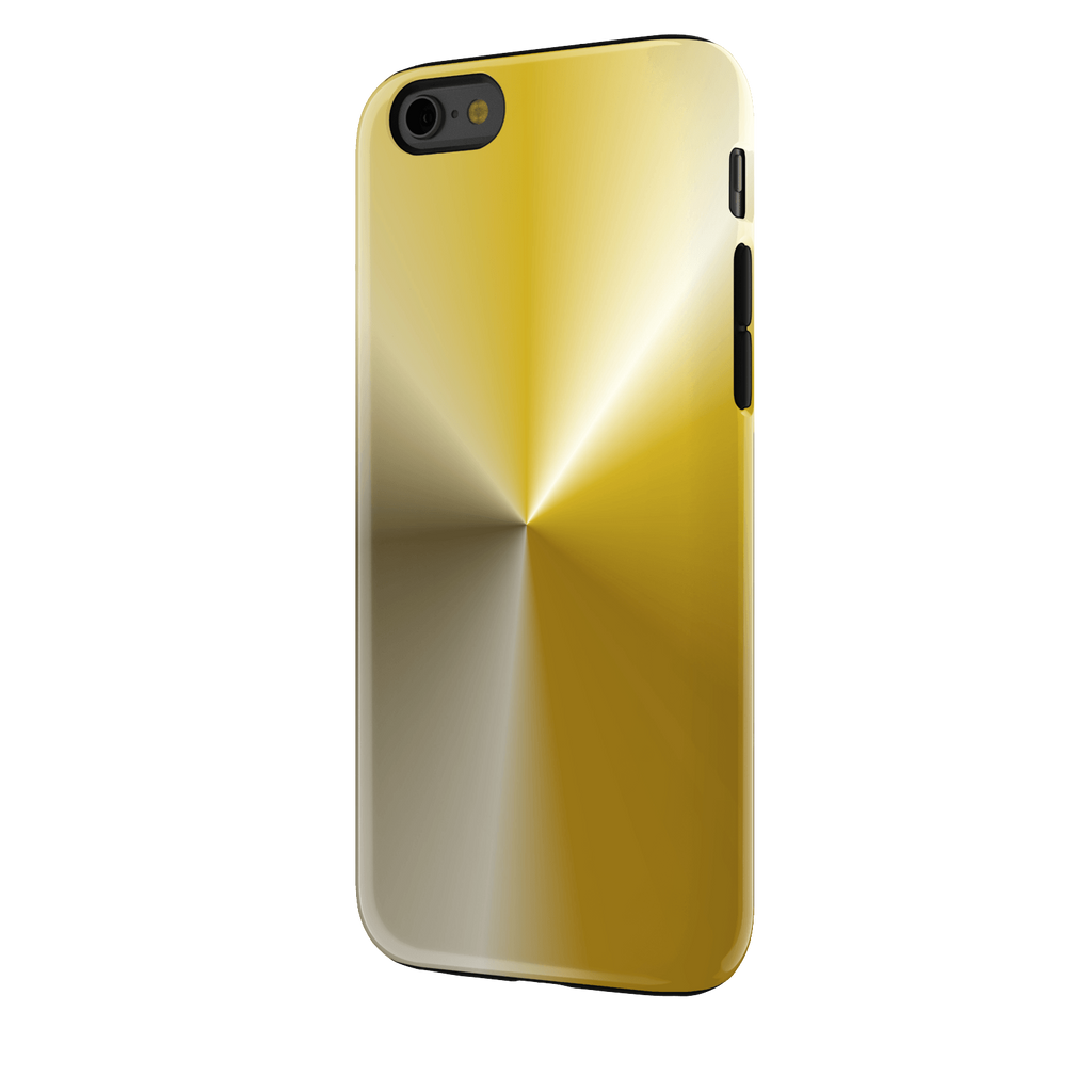 Citrus Glare iPhone 6s Tough Case