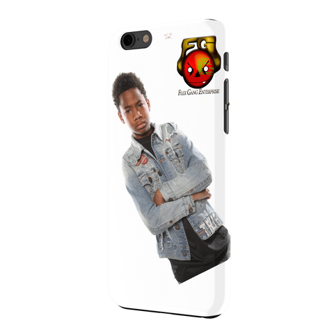 KB FGE WHAT YOU WANT (WYW) IPHONE 6S CASE
