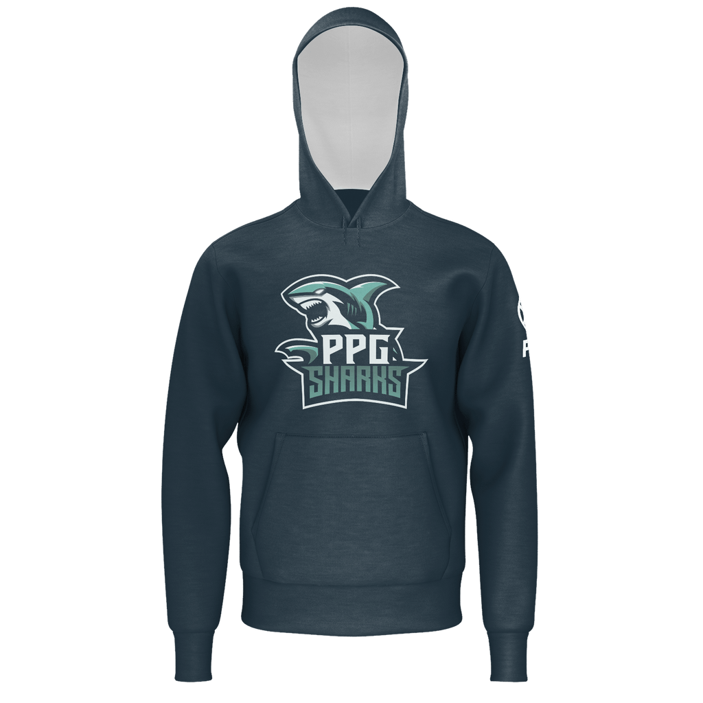 PPG Sharks Sweatshirt