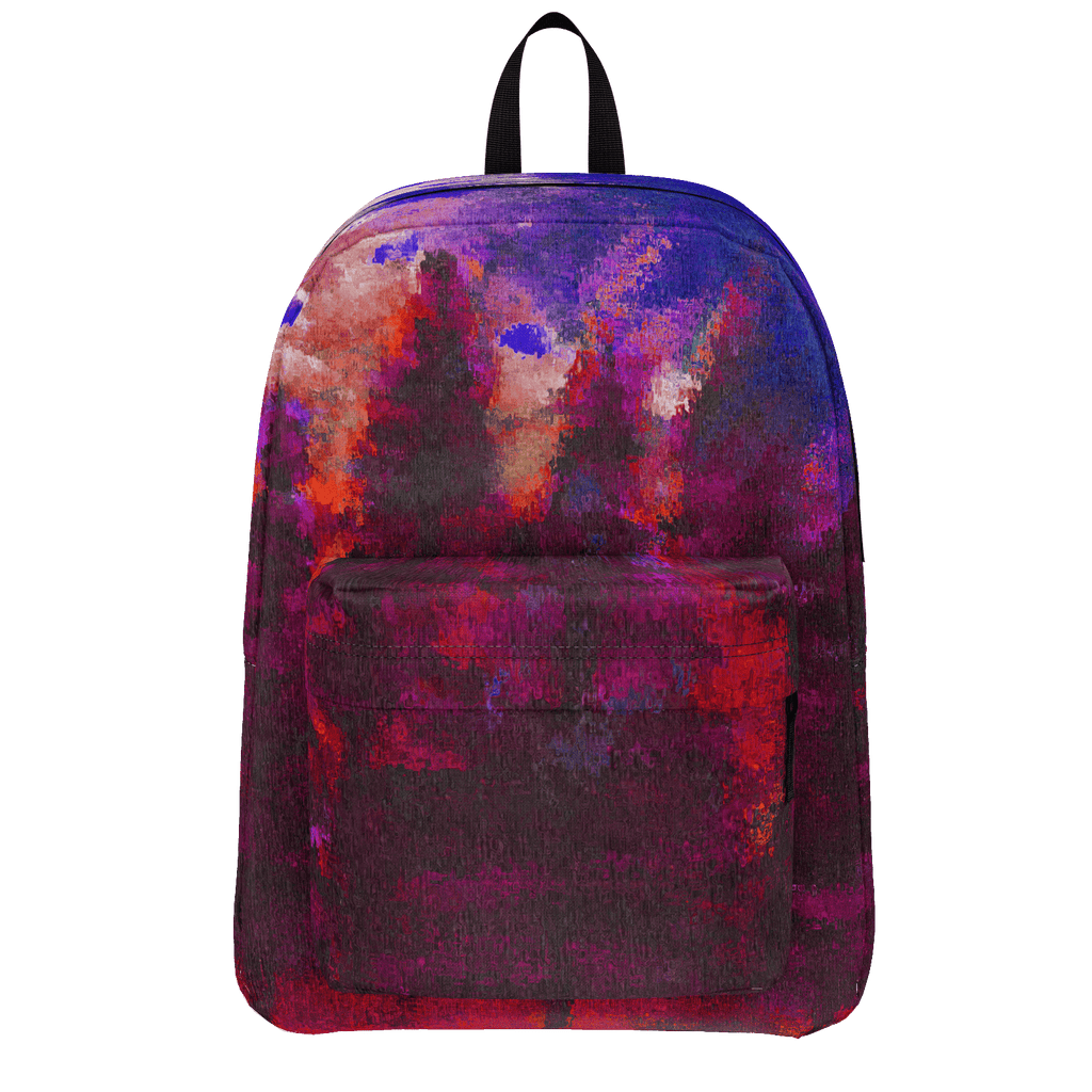 Red Forest Classic Backpack