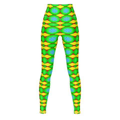 Hippie Lava Lamp Sweat Pants