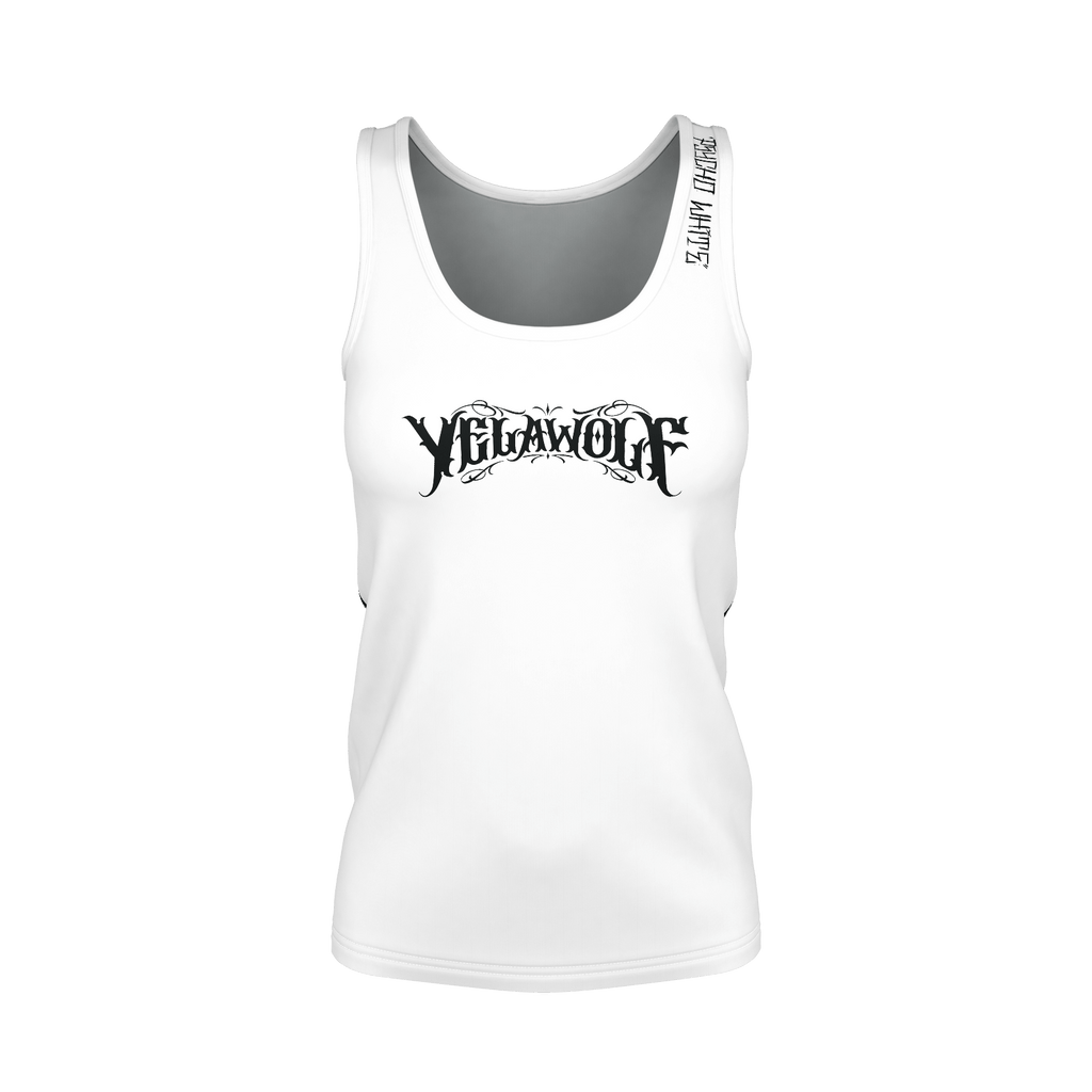 Yelawolf Psycho White Wife Beater 2